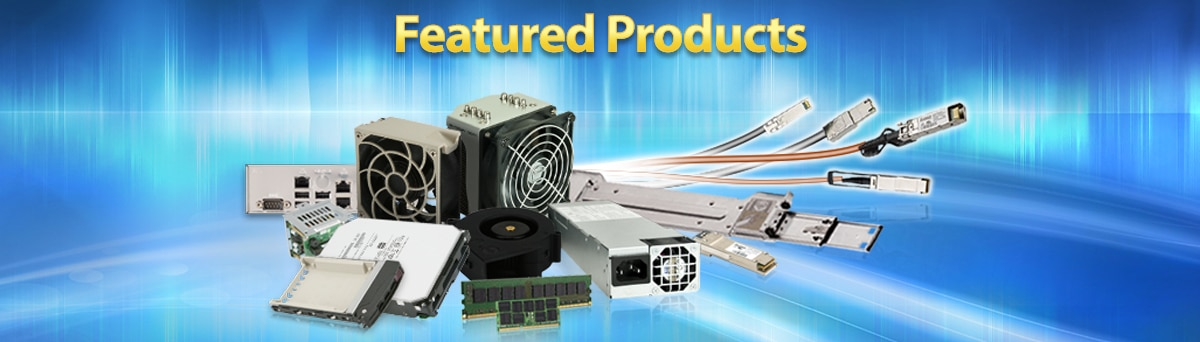 Featured Products Banner