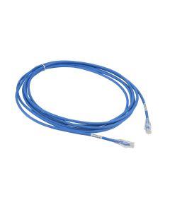 Supermicro 10G RJ45 CAT6 5m Blue Cable (CBL-C6-BL16FT)