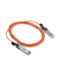 Supermicro 10G SFP+ Active Optical Fiber 850nm 3m Cable (CBL-SFP+AOC-3M)