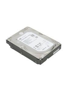"""Supermicro (Seagate) 4TB 3.5"""" 7200RPM SAS3 12Gb/s 128M Internal Hard Drive (HDD-3A04T-1NECR)"""