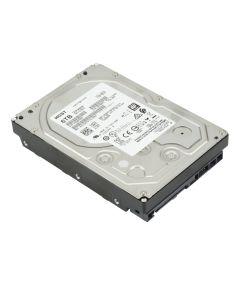 """Supermicro (HGST) 6TB 3.5"""" 7200RPM SAS3 12Gb/s 256M Internal Hard Drive (HDD-A6TB-HUS726T6TAL5204)"""