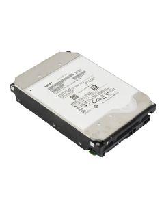 """Supermicro (HGST) 12TB 3.5"""" 7200RPM SATA3 6Gb/s 256M Internal Hard Drive (HDD-T12T-HUH721212ALE600)"""