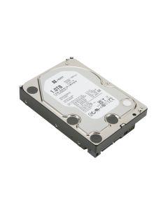 """Supermicro (HGST) 1TB 3.5"""" 7200RPM SATA3 6Gb/s 128M Internal Hard Drive (HDD-T1TB-HUS722T1TALA604)"""