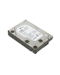 """Supermicro (HGST) 2TB 3.5"""" 7200RPM SATA3 6Gb/s 128M Internal Hard Drive (HDD-T2TB-HUS722T2TALA604)"""