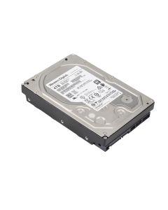 """Supermicro (HGST) 4TB 3.5"""" 7200RPM SATA3 6Gb/s 256M Internal Hard Drive (HDD-T4TB-HUS726T4TALE6L4)"""