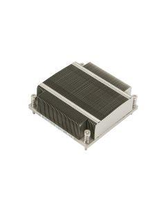 Supermicro 1U passive CPU Heat Sink Socket LGA1366 (SNK-P0036)