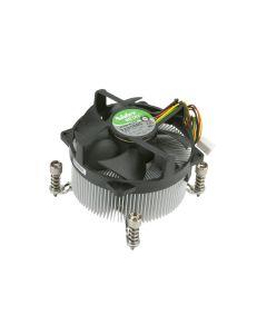 Supermicro 2U Active CPU Heat Sink Socket LGA1366 (SNK-P0036A4)