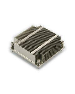 Supermicro 1U Passive CPU Heat Sink Socket LGA1356 (SNK-P0037P)