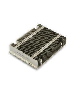 Supermicro 1U Passive Proprietary CPU Heat Sink Socket LGA2011 Square ILM (SNK-P0047PW)