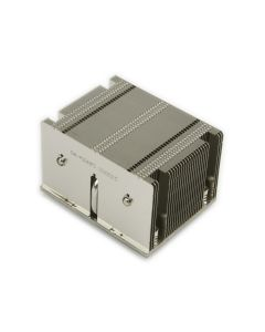 Supermicro 2U Passive CPU Heat Sink Socket LGA2011 Narrow ILM (SNK-P0048PS)