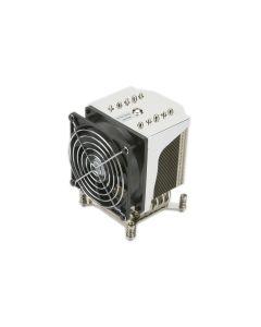 Supermicro 4U Active CPU Heat Sink Socket LGA2011 Square and Narrow ILMs (SNK-P0050AP4)