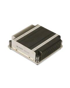 Supermicro 1U Passive High Performance CPU Heat Sink Socket LGA2011 Square ILM (SNK-P0057P)