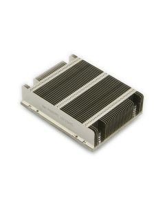 Supermicro 1U Passive High Performance CPU Heat Sink Socket LGA2011 Narrow ILM (SNK-P0057PS)