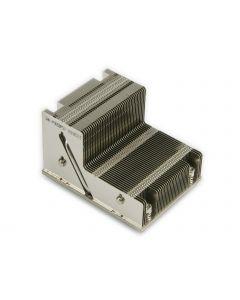 Supermicro 2U Passive Proprietary CPU Heat Sink Socket LGA2011 Narrow ILM (SNK-P0058PSU)
