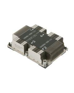 Supermicro 1U Passive CPU Heat Sink Socket LGA3647-0 (SNK-P0067PS)