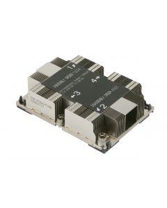 Supermicro 1U Passive CPU Heat Sink Socket LGA3647-0 (SNK-P0067PSMB)