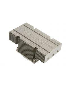 Supermicro 2U Passive Proprietary CPU Heat Sink Socket LGA2011 (SNK-P2048P)