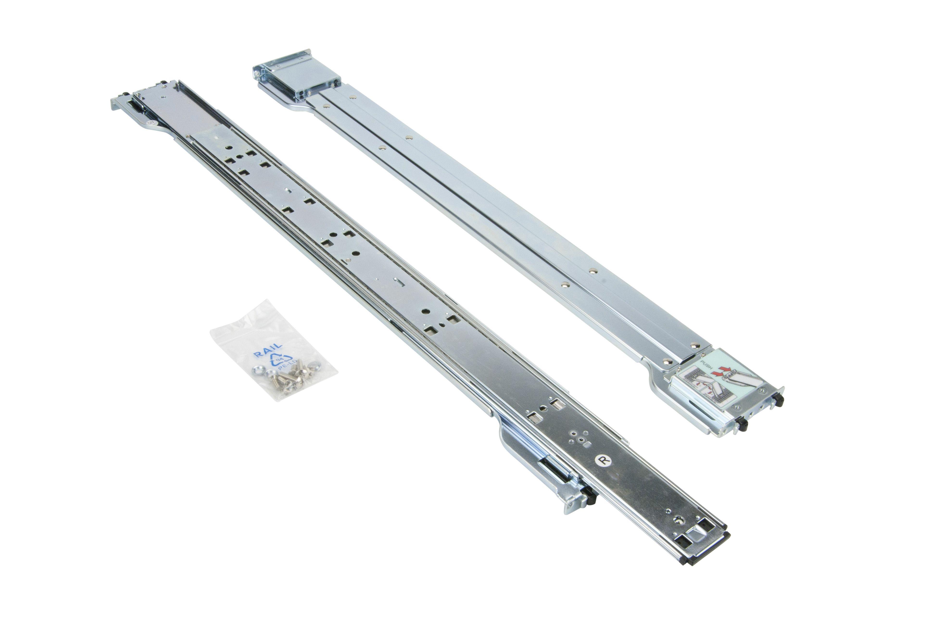 Supermicro 4U-5U Rail Kit (MCP-290-00057-0N)