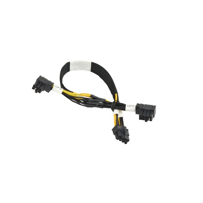 Cable Length: Other Occus PCI Express GPU 8Pin Male to 2 Port 6Pin Power Supply Cable ATX 12V PCI-E Graphics Card Power Port Multiplier for GX1100M Module