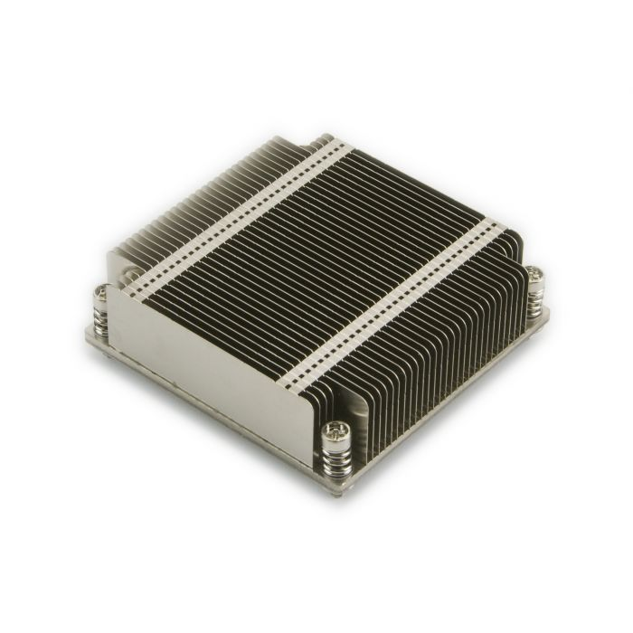 Replacement for PARTS-SNK-P0047P 1U Passive CPU Heat Sink for X9 Generation MOTHERBOARDS W//Square ILM
