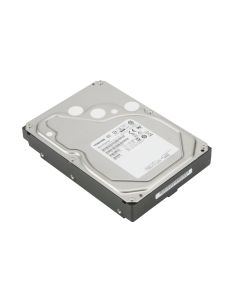 "Supermicro (Toshiba) 4TB 3.5"" 7200RPM SAS3 12Gb/s 128M Internal Hard Drive (HDD-A4000-MG04SCA40EE)"