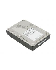 "Supermicro (Toshiba) 6TB 3.5"" 7200RPM SAS3 12Gb/s 128M Internal Hard Drive (HDD-A6000-MG04SCA60EA)"