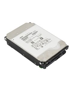 "Supermicro (HGST) 12TB 3.5"" 7200RPM SATA3 6Gb/s 256M Internal Hard Drive (HDD-T12T-HUH721212ALE600)"