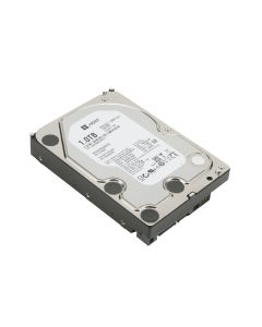 "Supermicro (HGST) 1TB 3.5"" 7200RPM SATA3 6Gb/s 128M Internal Hard Drive (HDD-T1TB-HUS722T1TALA604)"