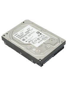 "Supermicro (HGST) 6TB 3.5"" 7200RPM SATA3 6Gb/s 256M Internal Hard Drive (HDD-T6TB-HUS726T6TALE6L4)"