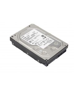 "Supermicro (HGST) 6TB 3.5"" 7200RPM SATA3 6Gb/s 256M Internal Hard Drive (HDD-T6TB-HUS726T6TALN6L4)"