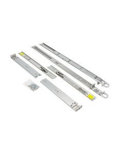 Supermicro 1U Rail Kit (MCP-290-00062-0N)