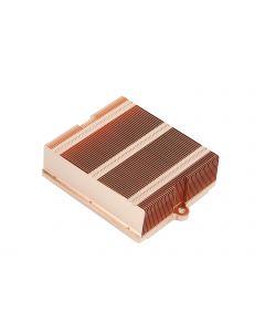 Supermicro 1U Passive CPU Heat Sink Socket LGA1207 (SNK-P0022+)