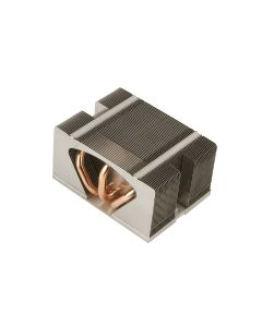 Supermicro 2U Passive CPU Heat Sink Socket LGA1207 (SNK-P0023P)