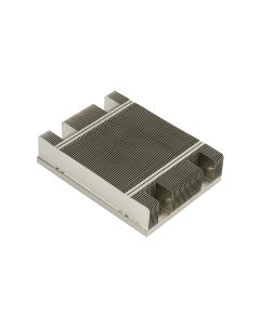 Supermicro 1U Passive CPU Heat Sink Socket uPGA940/941 (SNK-P0026)
