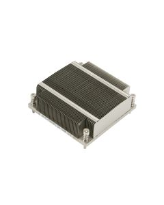 Supermicro 1U passive CPU Heat Sink Socket LGA1366 (SNK-P0036)