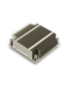 Supermicro 1U Passive CPU Heat Sink Socket LGA1356 (SNK-P0037P)