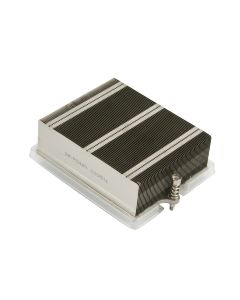 Supermicro 1U Passive Proprietary CPU Heat Sink Socket LGA1567 (SNK-P0044P+)