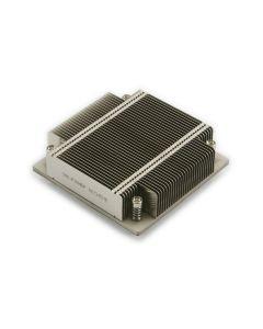 Supermicro 1U Passive CPU Heat Sink Socket LGA1150/1155 (SNK-P0046P)