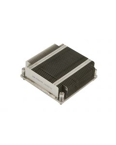 Supermicro 1U Passive CPU Heat Sink Socket LGA2011 (SNK-P0047PF)