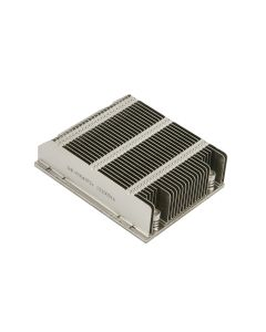 Supermicro 1U Passive Proprietary CPU Heat Sink Socket LGA1155/1150/1151 (SNK-P0047PS+)