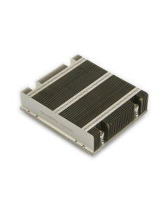 Supermicro 1U Passive Proprietary CPU Heat Sink Socket LGA2011 Narrow ILM (SNK-P0057PSU)