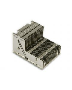 Supermicro 2U Passive Proprietary CPU Heat Sink Socket LGA2011 Narrow ILM (SNK-P0058PSU)