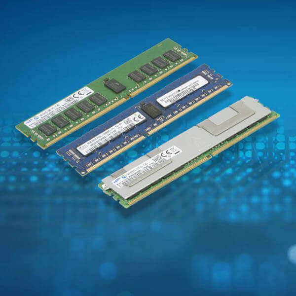 DDR3 PC3-10600R ECC Reg Server Memory RAM for Supermicro X8DAi 48GB 6x8GB